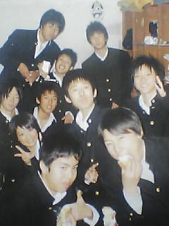 霧が丘高等学校制服画像